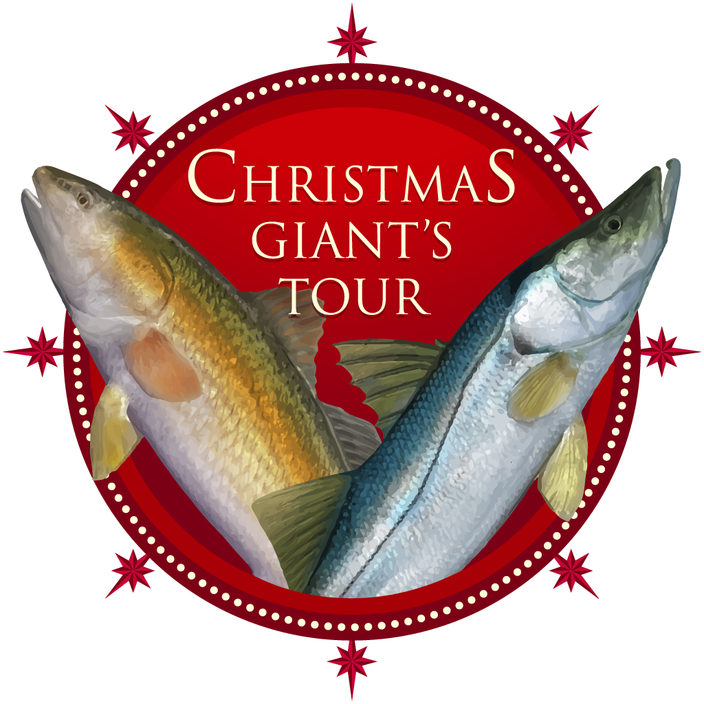 Ps4 update christmas tournament and event news for Ps4 fishing games 2017