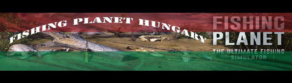 Hungarian Anglers