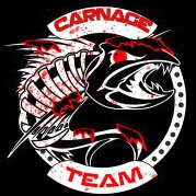 CARNAGE FISHING TEAM