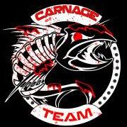 CARNAGE FISHING TEAM