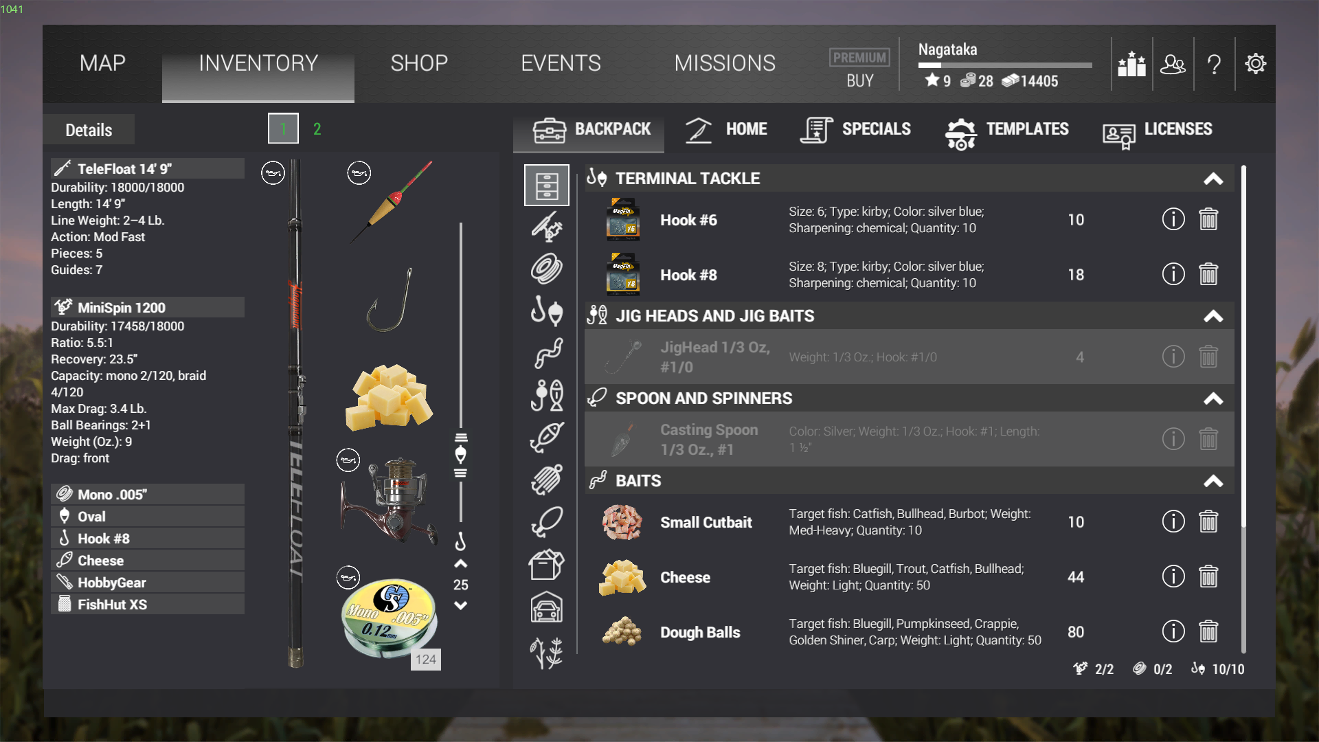 Help With Setup Tips Techniques Guides Fishing Planet Forum