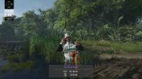 Carl Verhoeven Fishing